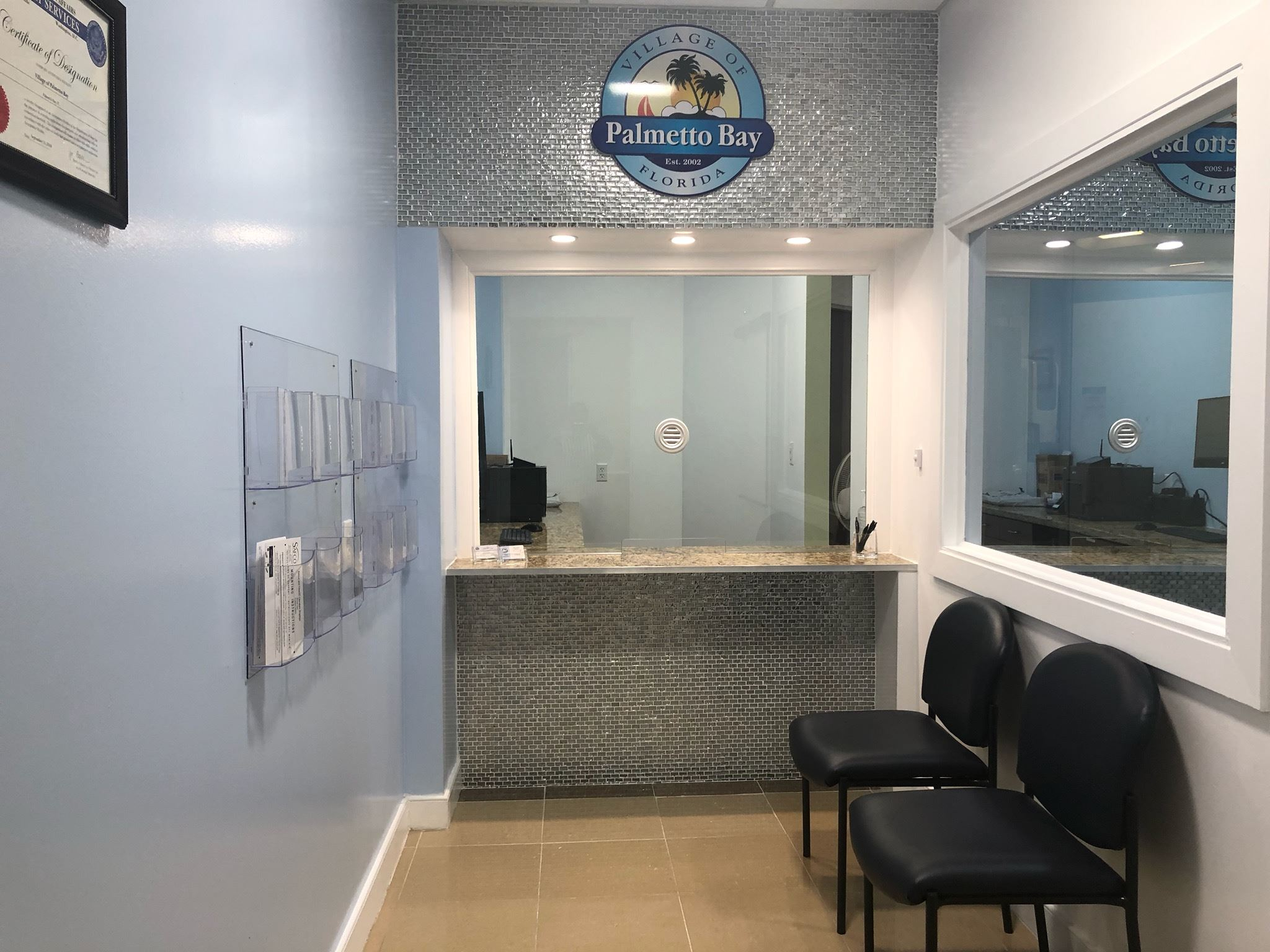 Passport Office at Village of Palmetto Bay