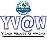 Your Village at Work Graphic