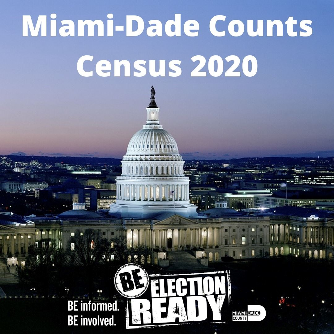 Miami-Dade Counts Census 2020