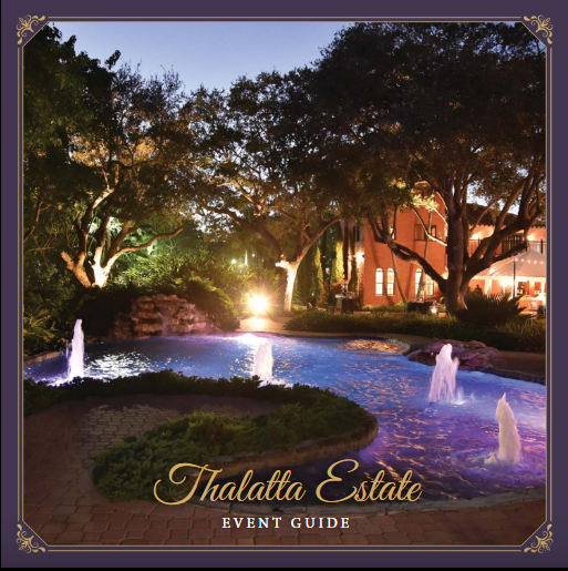 Thaltta Estate Guide Cover Page-2020