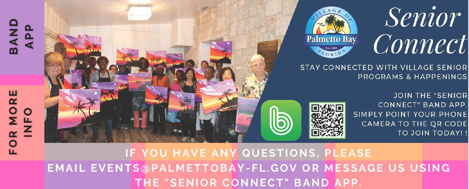 senior connect