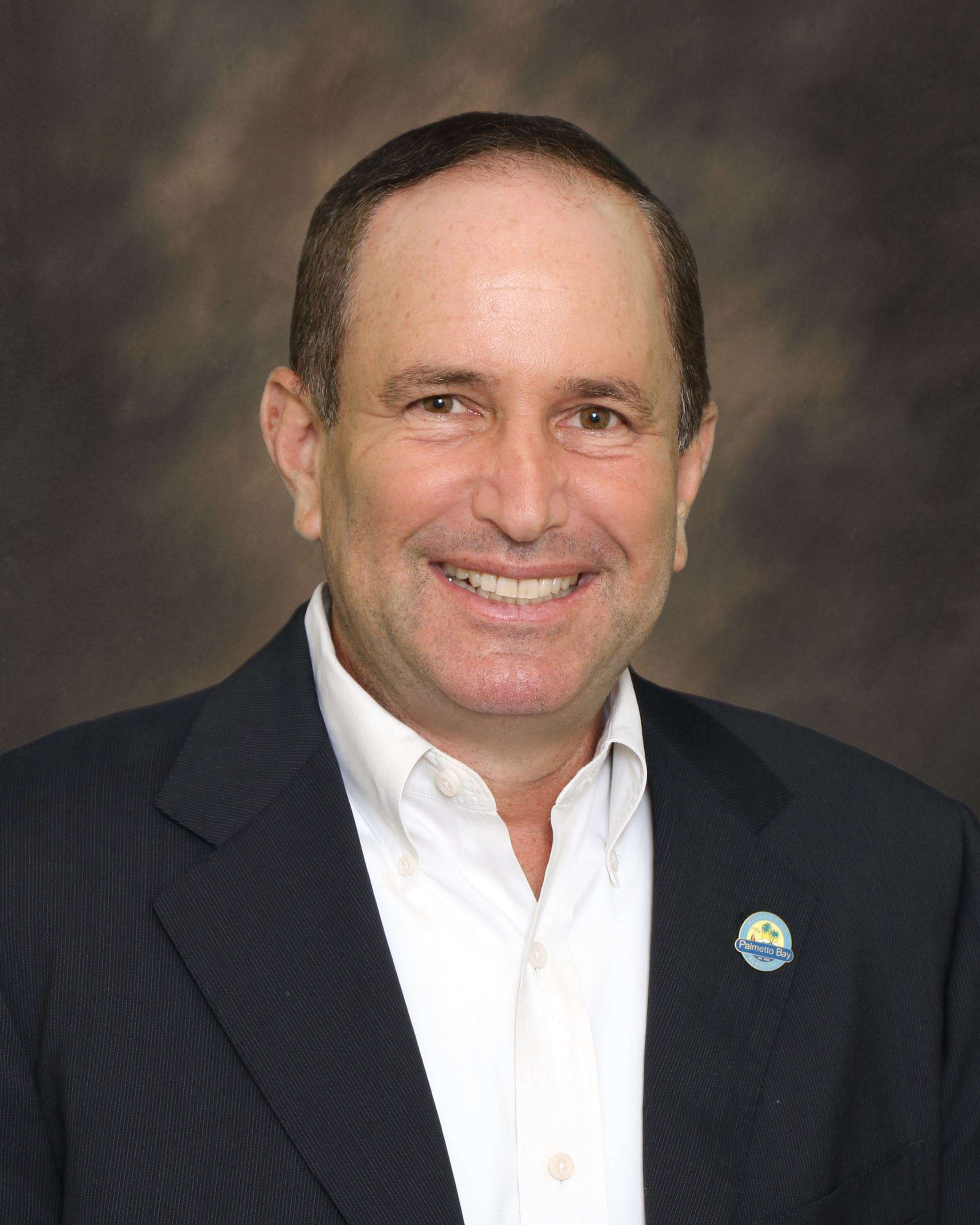 Vice Mayor DuBois Portrait