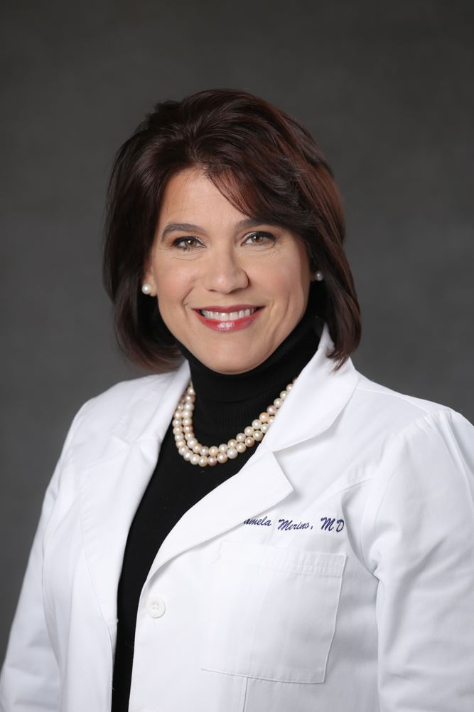 Pamela Merino MD photo