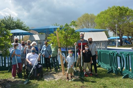 National Arbor Day 2021