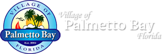 Village of Palmetto Bay Florida