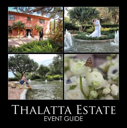 Thalatta Estate 2017-2017 Cover Image