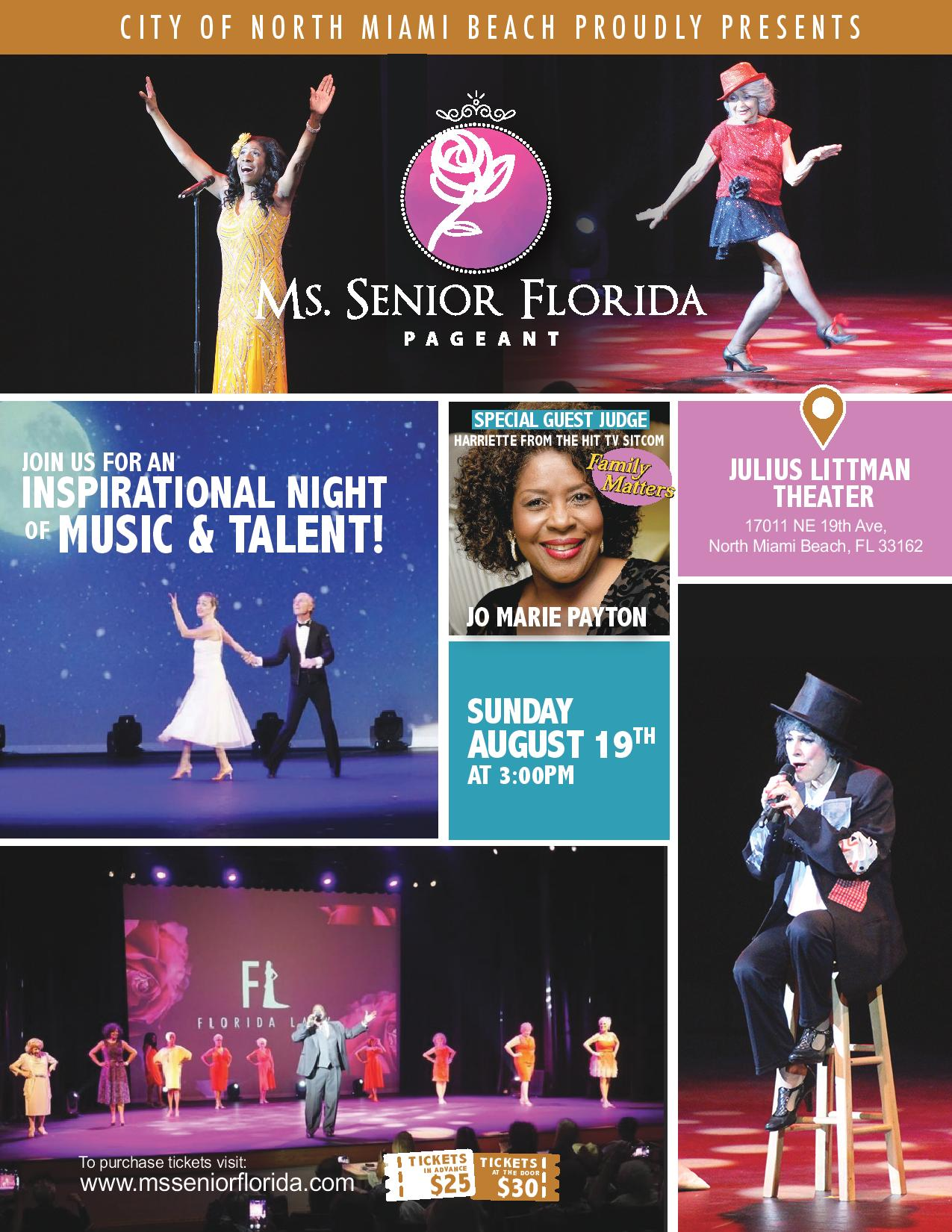 Ms. Senior Florida