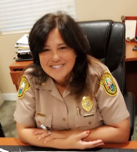 Mari Guerra (Major Promotion)