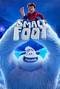 Small Foot Image